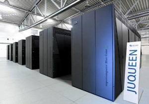 IBM & Nvidea team with top German HPC centre