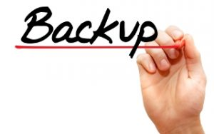 Using the VIOS VMR for system backups