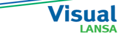 Visual LANSA is a Game Changer for Web Application Development