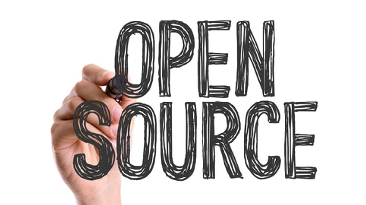 Open Source Software featured