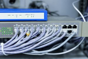 Aggregated Ethernet – Faster and more resilient networking