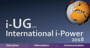 i-UG (UK) conference welcomes SiD