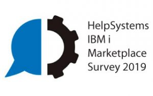 2019 IBM i Marketplace Survey