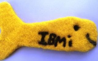 IBM i Fish 320