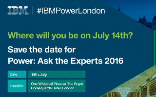 IBMPower London 320
